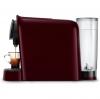 Cafetera Philips L´Or Barista System Roja LM8012/80 para Cápsulas L'Or y Nespresso
