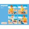 Playmobil Sand - Camión Cisterna