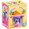 Playmobil Sand - Cubo Heladería