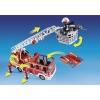 Playmobil City Action - Camión de Bomberos con Escalera