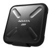 Disco Duro Externo SSD Adata SD700 512GB - Negro
