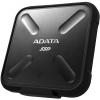 Disco Duro Externo SSD Adata SD700 1TB - Negro