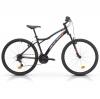 "Mountain Bike 27,5"" Racer 270 Talla L. Negra y Naranja"