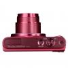Cámara Canon PowerShot SX620HS - Rojo