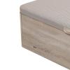 Abatible de Madera Flex 25/3D Sonoma 15 Kit 90X200  cm