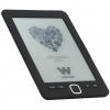 Libro Electrónico Woxter Scriba 195 6'' - Negro