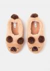 Zapatillas de estar por casa animalito para Mujer TEX