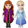 Frozen 2 - Muñecas Anna y Elsa