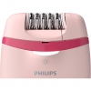 Depiladora Compacta Philips Satinelle Essential BRE285/00