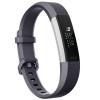 Pulsera de Actividad Fitbit Alta HR Grande - Gris