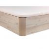 Canapé Abatible Floor Box Laminado Madera 80X182 cm . Pikolín