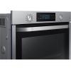 Horno Dual Cook Pirolítico Samsung NV75K5571RS