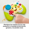 Fisher-Price - Mi Primer Mando de Consola, Juguete Educativo