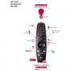 """TV OLED 139 cm (55"""") LG OLED55CX5LB, 4K UHD, Smart TV"""