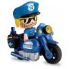 Pinypon Action - Coche Policia Pinypon Action