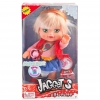 Jaggets - Megan Byte Jaggets Snow Surprise