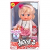 Jaggets - Mini Model Jaggets Snow Surprise