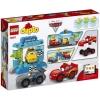 LEGO Duplo Cars TM - Carrera de la Copa Pistón