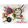 Sartén MAGEFESA Cooking 24 cm - Granate