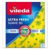 Set 2 Bayetas Multiusos de Fibra VILEDA Suave Ultra Fresh