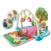VTech Baby - Mantita Amigos en el Parque