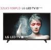 TV LED 81,28 cm (32'') LG 32LK510BP, HD Ready