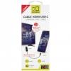 Cable HDMI a USB-C TNB