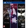 Pack Verano 2019 con Hitman 2 + Sombras de Guerra + Batman Arkham para PS4