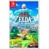 Zelda Link's Awakening Remake para Nintendo Switch