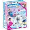 Playmobil - Trol de Nieve con Trineo Playmobil: Magic
