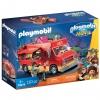 PLAYMOBIL The Movie - Food Truck del Playmobil