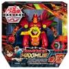 Bakugan - Dragonoid Maximus