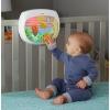 Fisher-Price - Proyector Animalitos, Juguete y Luz de Cuna para Bebé Recién Nacido