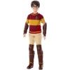 Harry Potter - Muñeco Harry Quidditch