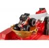 Hot Wheels - Monster Trucks Carreras con Cuesta Abajo
