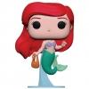 Figura Funko Pop! disney:little mermaid-ari