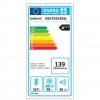 Frigorifico Combi No Frost Total Samsung A+++ RB37R542RSL