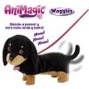 Animagic - Waggles, Mi Perrito Salchicha