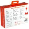 Kit de Protección Funda SIlicona - Naranja