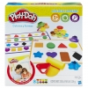 Play-Doh - Aprende Colores y Formas