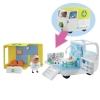 Peppa Pig - Ambulancia y Centro Médico