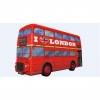 Puzzle 3D - London Bus