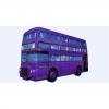 Puzzle 3D - Puzzle Bus Harry Potter