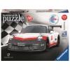 Puzzle 3D - Puzzle Porsche GT3