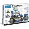 Clementoni - Robomaker Started Set