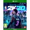 NBA 2K20 Edicion Leyenda para Xbox