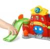 VTech Baby - Tut Tut Bólidos Estación de Bomberos Mickey