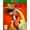 Dragon Ball Z Kakarot para Xbox One