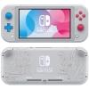 Nintendo Switch Lite Edición Limitada Pokemon Zacian & Zamazenta
