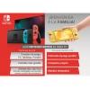 Nintendo Switch Lite - Amarillo